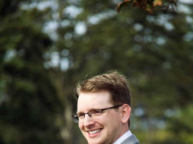 Timothy and Stephanie's wedding in Nanaimo, British Columbia 2