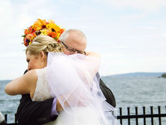 Timothy and Stephanie's wedding in Nanaimo, British Columbia 44