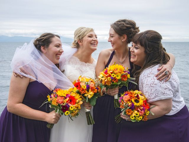 Timothy and Stephanie's wedding in Nanaimo, British Columbia 47