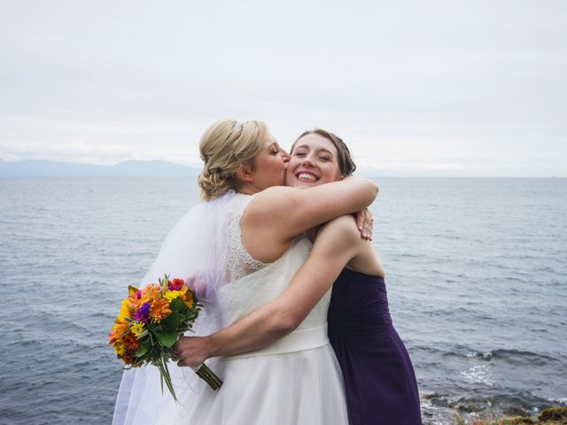 Timothy and Stephanie's wedding in Nanaimo, British Columbia 48