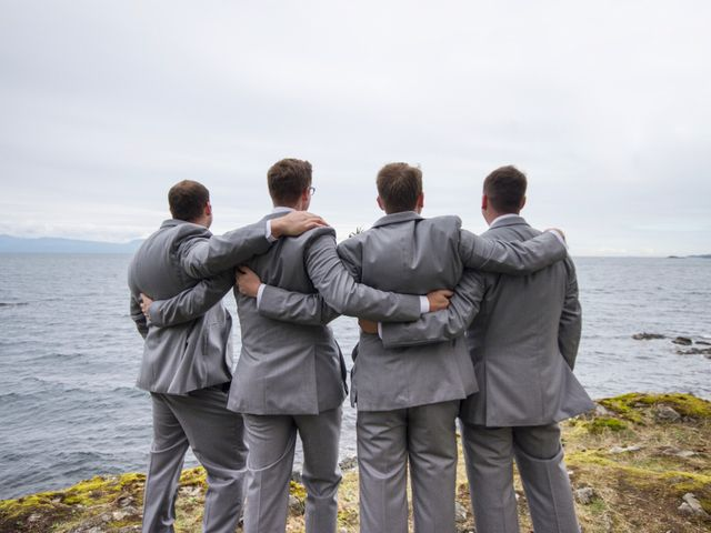 Timothy and Stephanie's wedding in Nanaimo, British Columbia 50