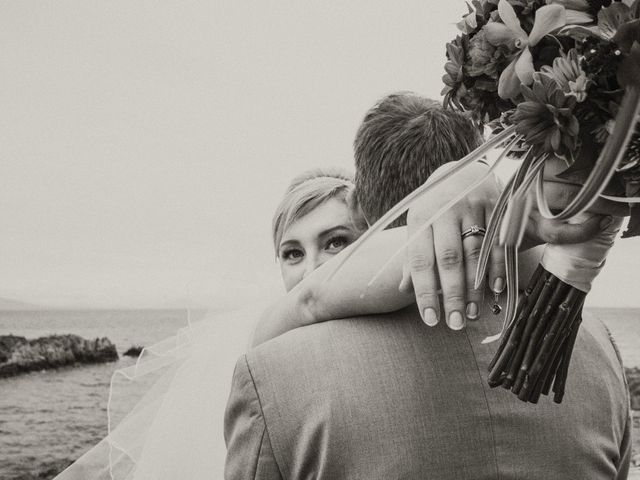 Timothy and Stephanie's wedding in Nanaimo, British Columbia 55