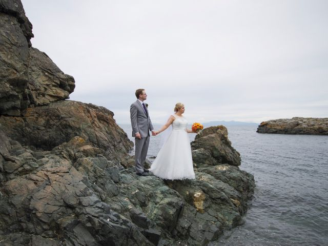 Timothy and Stephanie's wedding in Nanaimo, British Columbia 56