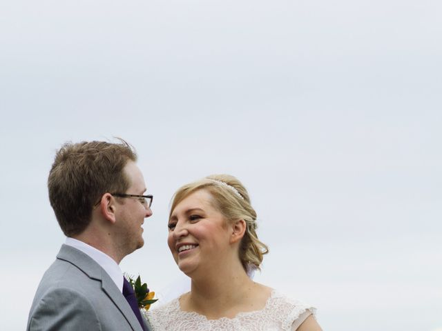 Timothy and Stephanie's wedding in Nanaimo, British Columbia 57