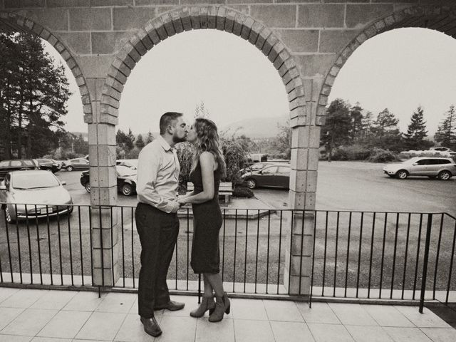 Timothy and Stephanie's wedding in Nanaimo, British Columbia 64