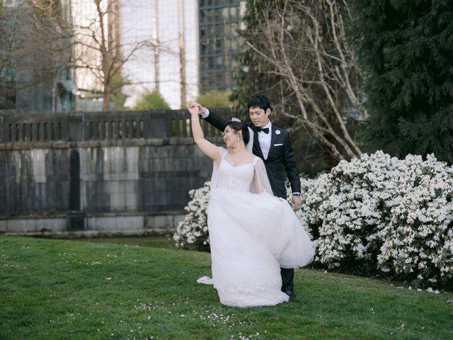 The wedding of Jane and Joe