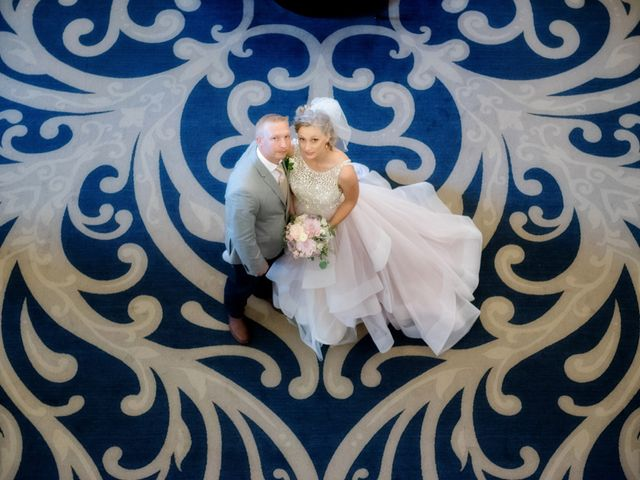 Richard and Alexis's wedding in Lake Louise, Alberta 26