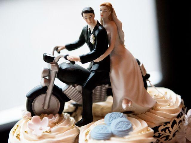 Richard and Alexis's wedding in Lake Louise, Alberta 58
