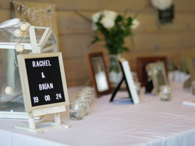 Brian and Rachel's wedding in Notre-Dame-de-l'Ile-Perrot, Quebec 22