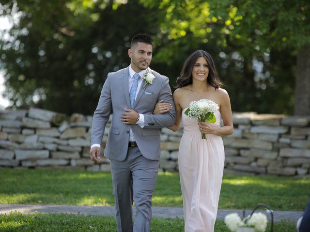 Brian and Rachel's wedding in Notre-Dame-de-l'Ile-Perrot, Quebec 33