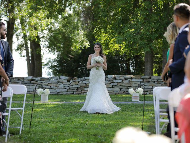 Brian and Rachel's wedding in Notre-Dame-de-l'Ile-Perrot, Quebec 35