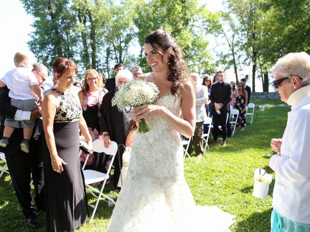 Brian and Rachel's wedding in Notre-Dame-de-l'Ile-Perrot, Quebec 37