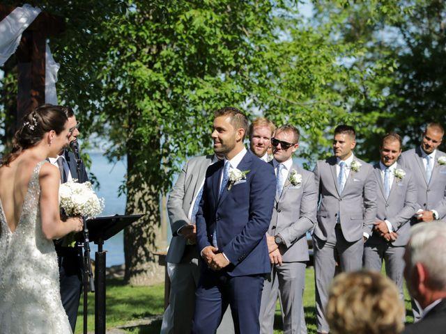 Brian and Rachel's wedding in Notre-Dame-de-l'Ile-Perrot, Quebec 38