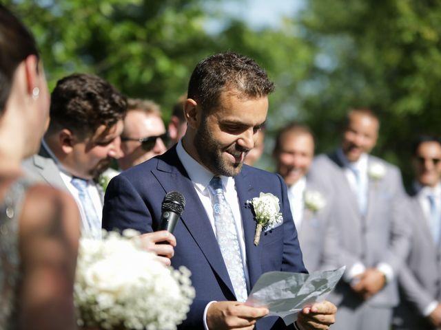 Brian and Rachel's wedding in Notre-Dame-de-l'Ile-Perrot, Quebec 41
