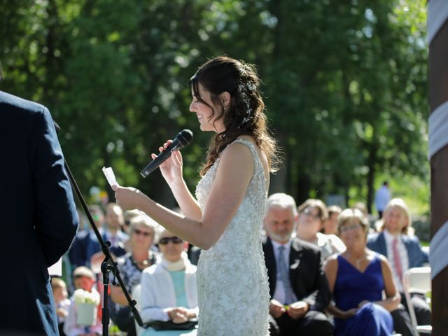 Brian and Rachel's wedding in Notre-Dame-de-l'Ile-Perrot, Quebec 42
