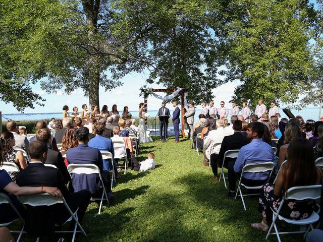 Brian and Rachel's wedding in Notre-Dame-de-l'Ile-Perrot, Quebec 44