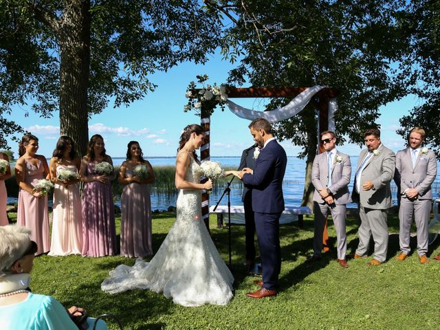 Brian and Rachel's wedding in Notre-Dame-de-l'Ile-Perrot, Quebec 45