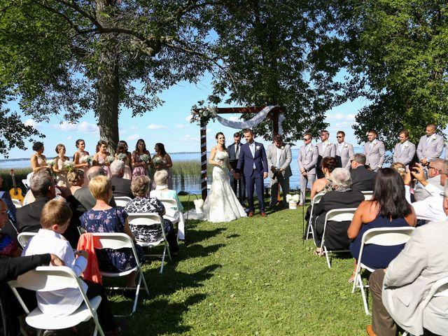 Brian and Rachel's wedding in Notre-Dame-de-l'Ile-Perrot, Quebec 46