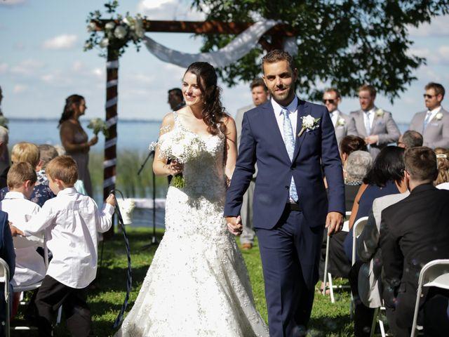 Brian and Rachel's wedding in Notre-Dame-de-l'Ile-Perrot, Quebec 49