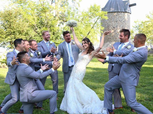 Brian and Rachel's wedding in Notre-Dame-de-l'Ile-Perrot, Quebec 56
