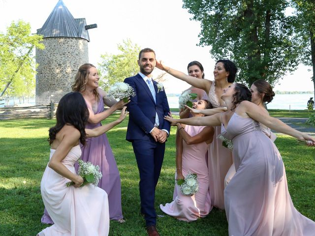 Brian and Rachel's wedding in Notre-Dame-de-l'Ile-Perrot, Quebec 57