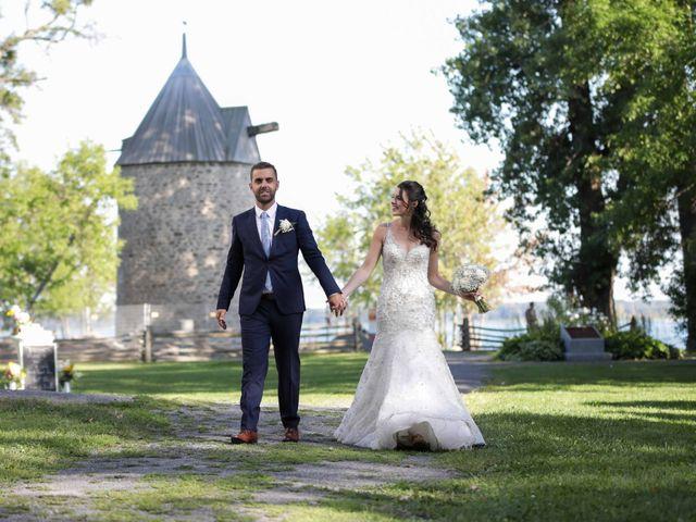 Brian and Rachel's wedding in Notre-Dame-de-l'Ile-Perrot, Quebec 61