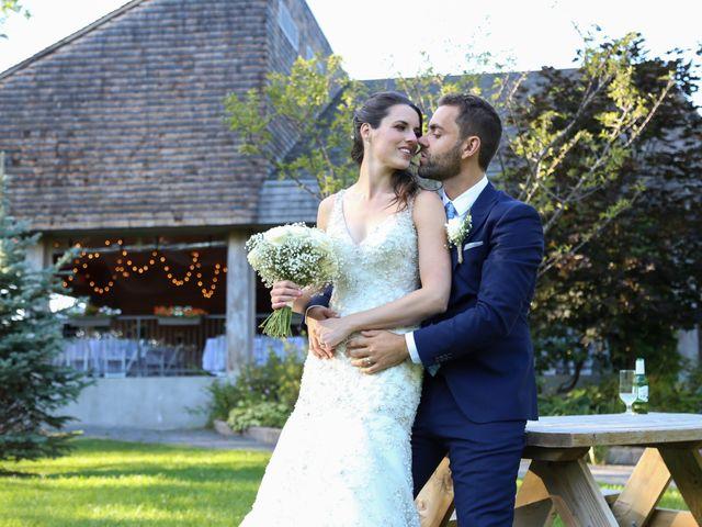 Brian and Rachel's wedding in Notre-Dame-de-l'Ile-Perrot, Quebec 66