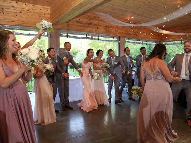 Brian and Rachel's wedding in Notre-Dame-de-l'Ile-Perrot, Quebec 72