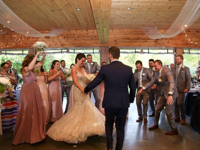 Brian and Rachel's wedding in Notre-Dame-de-l'Ile-Perrot, Quebec 73