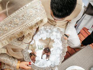 The wedding of Nabeel and Sadia 3