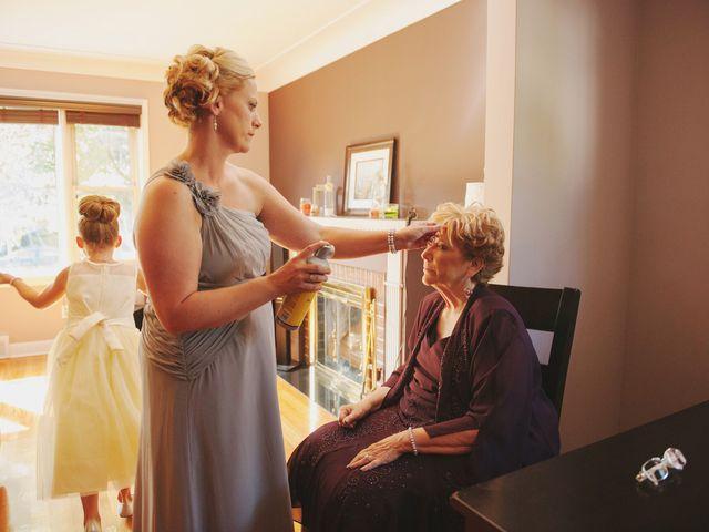 Joe and Melissa's wedding in Windsor, Ontario 18