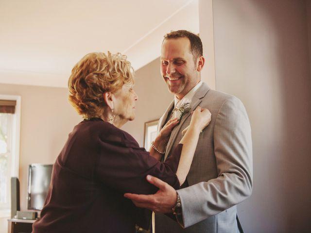 Joe and Melissa's wedding in Windsor, Ontario 19