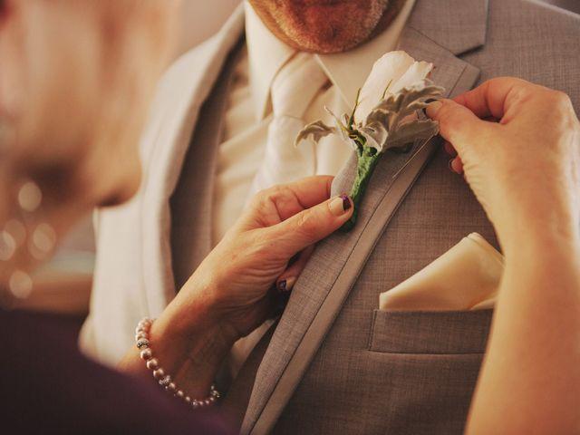 Joe and Melissa's wedding in Windsor, Ontario 20