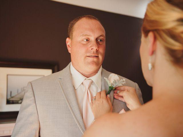 Joe and Melissa's wedding in Windsor, Ontario 23