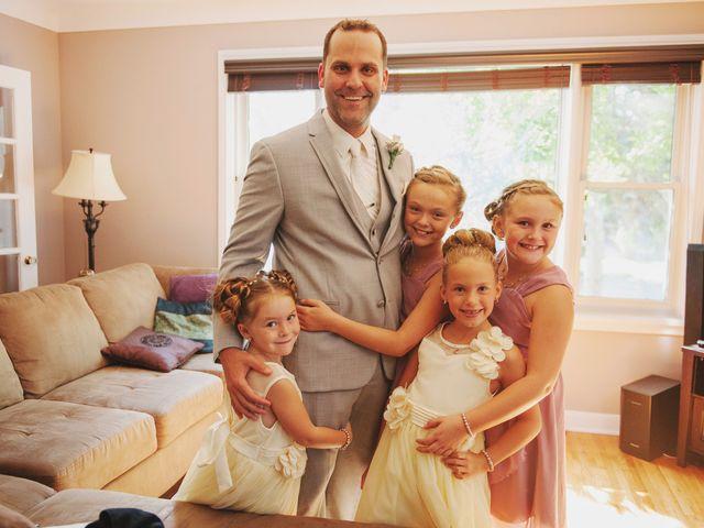 Joe and Melissa's wedding in Windsor, Ontario 26