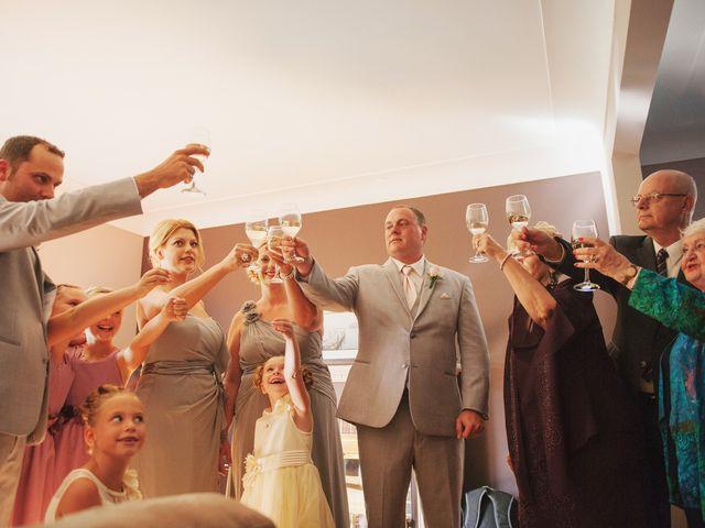 Joe and Melissa's wedding in Windsor, Ontario 27