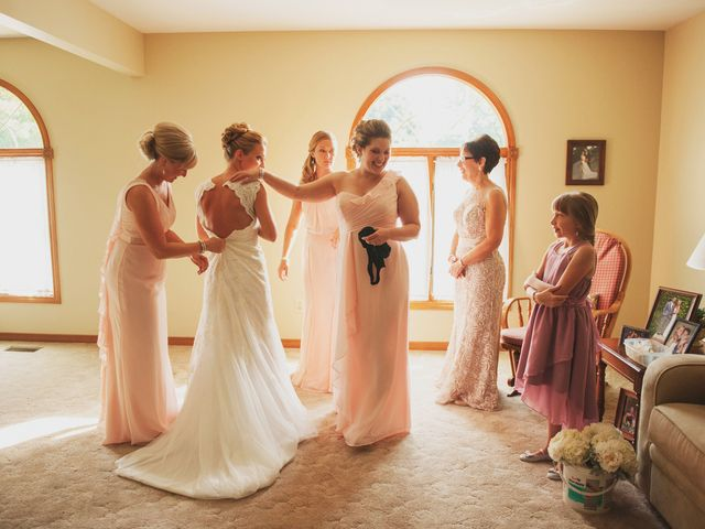 Joe and Melissa's wedding in Windsor, Ontario 35