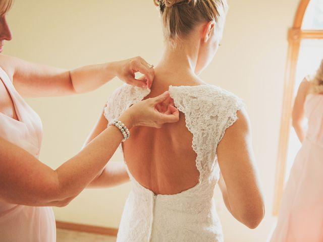 Joe and Melissa's wedding in Windsor, Ontario 36