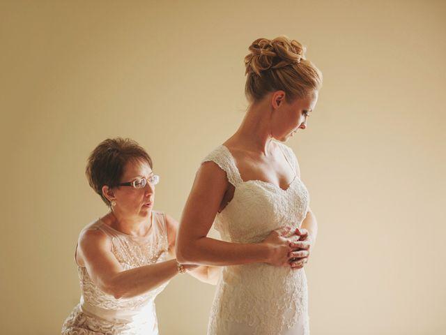 Joe and Melissa's wedding in Windsor, Ontario 38