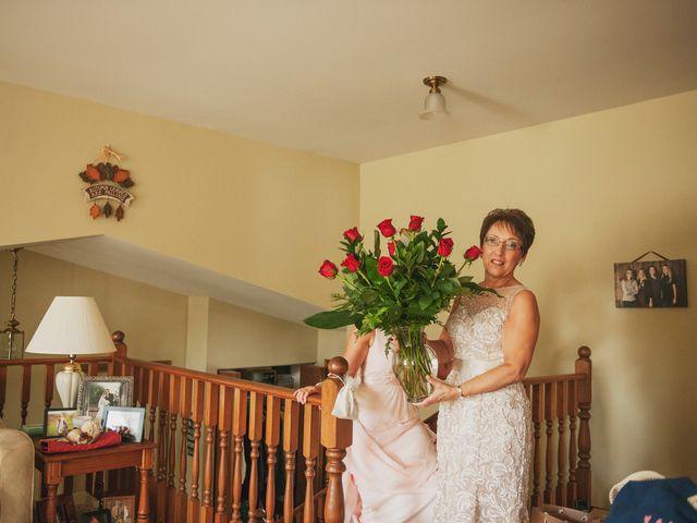 Joe and Melissa's wedding in Windsor, Ontario 40