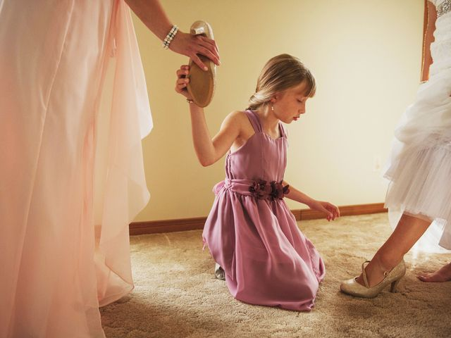 Joe and Melissa's wedding in Windsor, Ontario 48