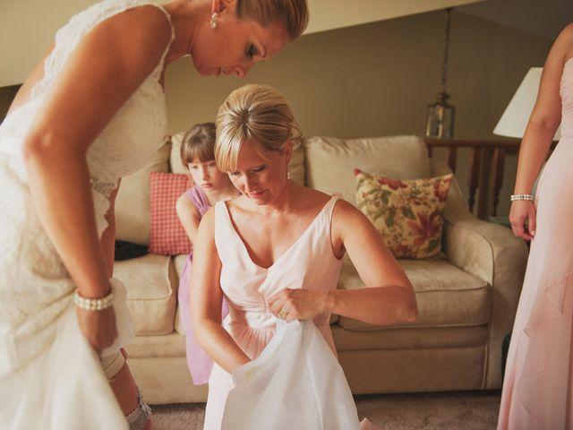 Joe and Melissa's wedding in Windsor, Ontario 51