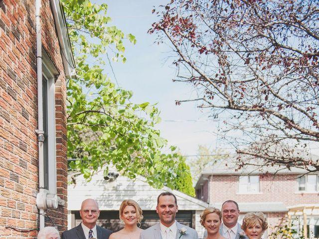 Joe and Melissa's wedding in Windsor, Ontario 52