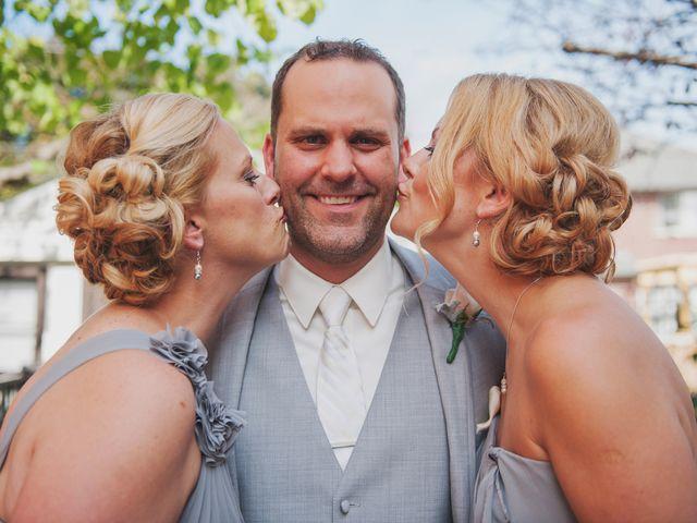 Joe and Melissa's wedding in Windsor, Ontario 53