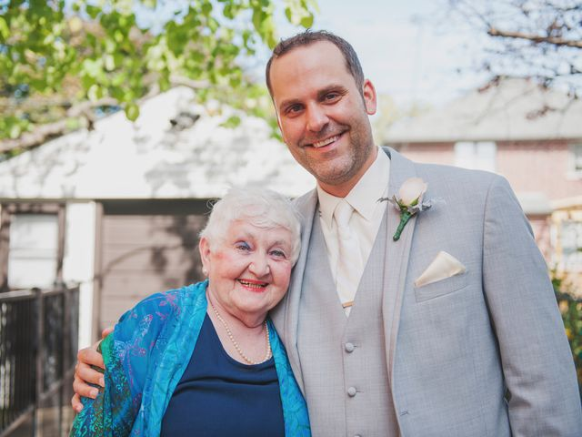 Joe and Melissa's wedding in Windsor, Ontario 54
