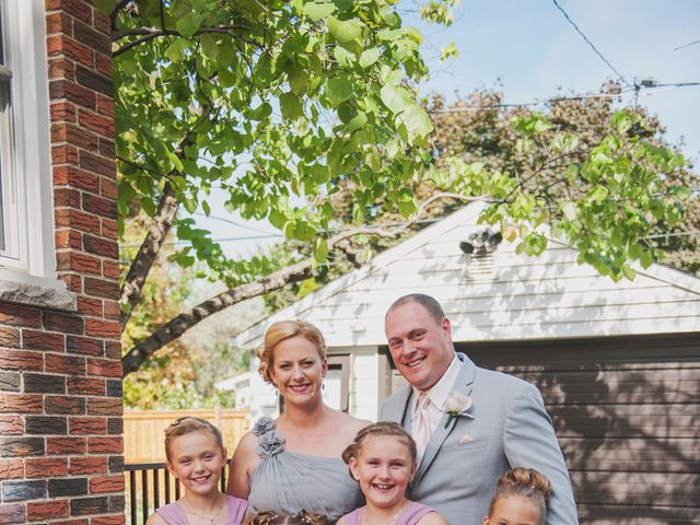 Joe and Melissa's wedding in Windsor, Ontario 56