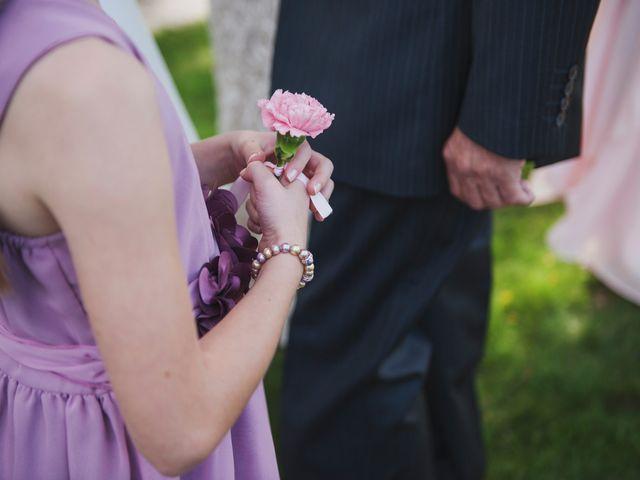 Joe and Melissa's wedding in Windsor, Ontario 57