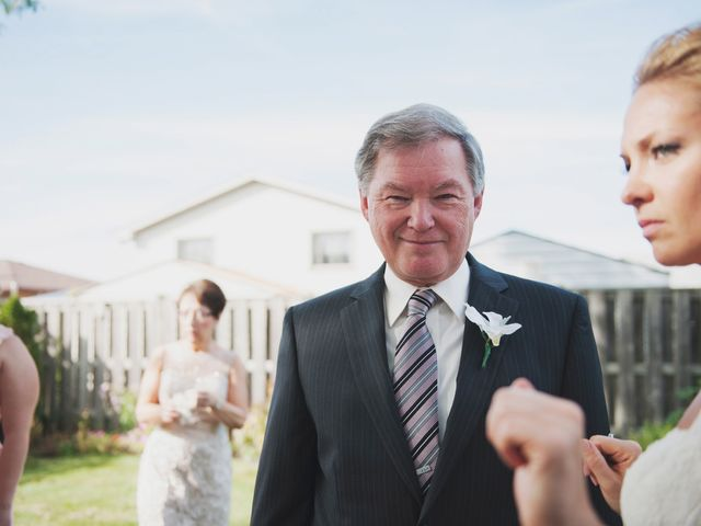 Joe and Melissa's wedding in Windsor, Ontario 58