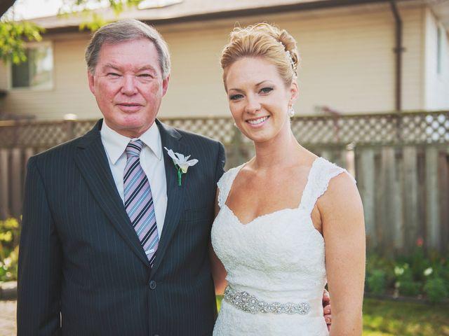 Joe and Melissa's wedding in Windsor, Ontario 62