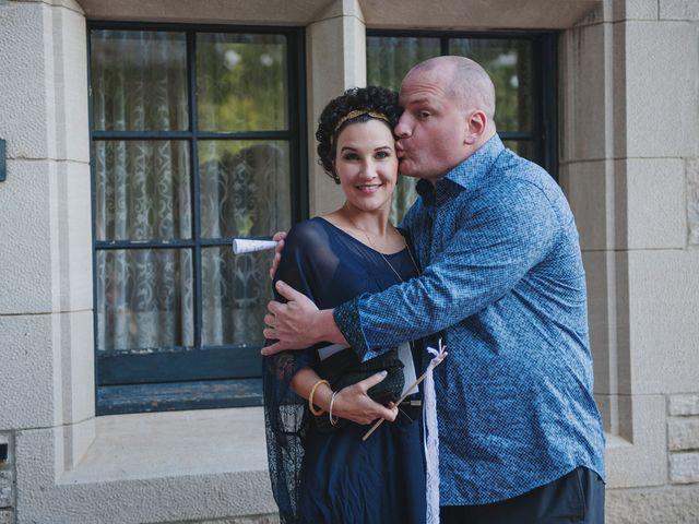Joe and Melissa's wedding in Windsor, Ontario 68